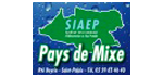 SYNDICAT INTERCOMMUNAL D'ASSAINISSEMENT DE SAINT PALAIS/LUXE